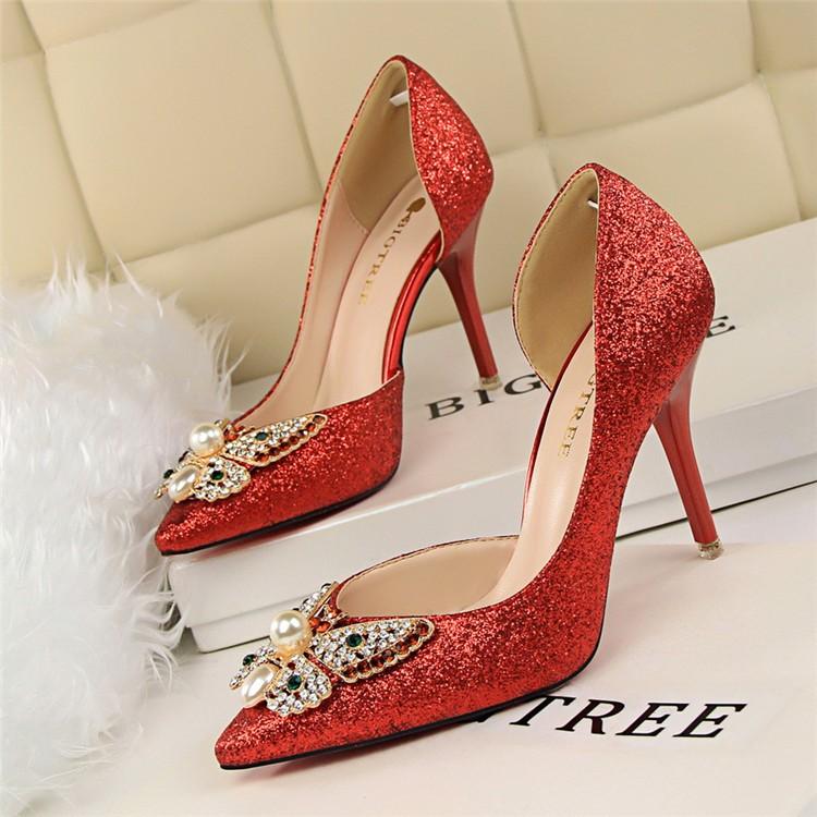 high heels shoes (4)