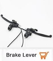 brake-lever