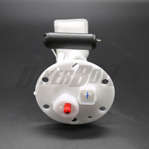 Image 5 - Motorcycle components High performance Motorcycle fuel pump assembly for YAMAHA CYGNUS X 125 2008 OEM 1P5 13907 02