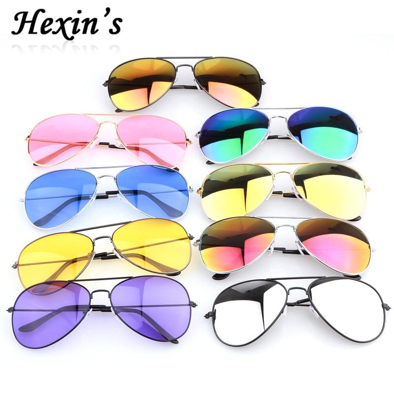 cda4a0aa8e539 Fashion Sunglasses Men Vintage Colorful Frog Mirror Glasses Women Brand  Designer UV Lens Eyeglasses Unisex Oculos De Sol - us46