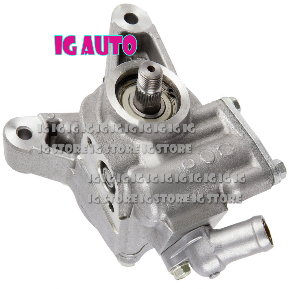 New Power Steering Pump For Honda Accord Odyssey Acura CL21 5907 56110P0A013 56110P1E003 5862033120 56110 POA 013 56110POA013 in Power Steering Pumps Parts from Automobiles Motorcycles