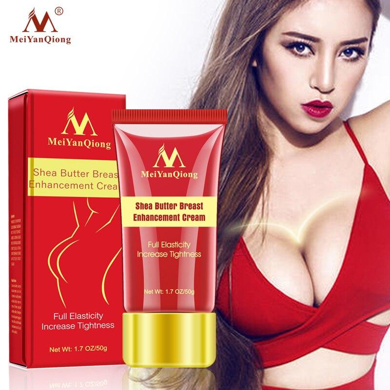 De mama crema de ampliación eficaz la elasticidad reforzador del pecho aumentar la tirantez gran busto Cuerpo crema mama 50g