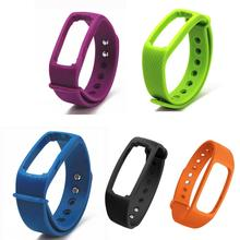 JAVRICK Watch Band Fitness Tracker Heart Rate Monitor Strap Wristband Watch accessories For IPRO ID107 Smart Watch цены онлайн