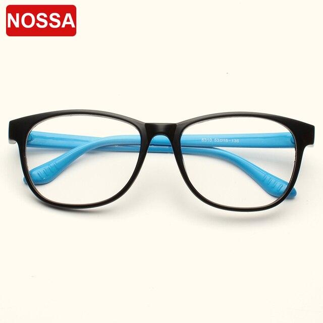 c8ed28284778 2018 New Design Prescription Glasses Frames Women Men Elegant Eyewear Frame  Fashion Clear Lens Eyeglasses Myopia Spectacles