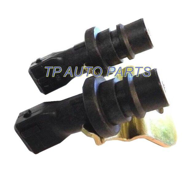 2PCS for 1 set Crankshaft Position Sensor For Carter OEM 109 7194 109 7195 2454630 245