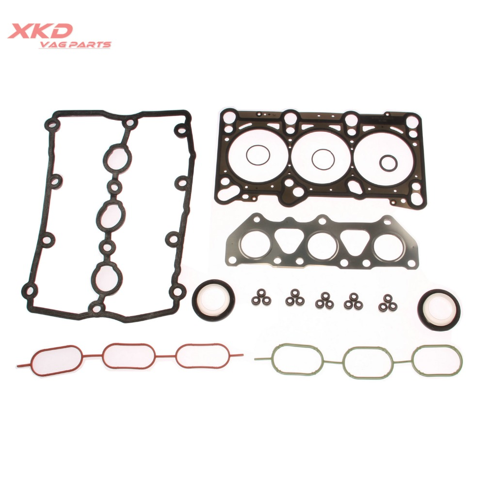 Upper Engine Gasket Repair Set For A UDI A4 S4 02 05 A6 S6 ...