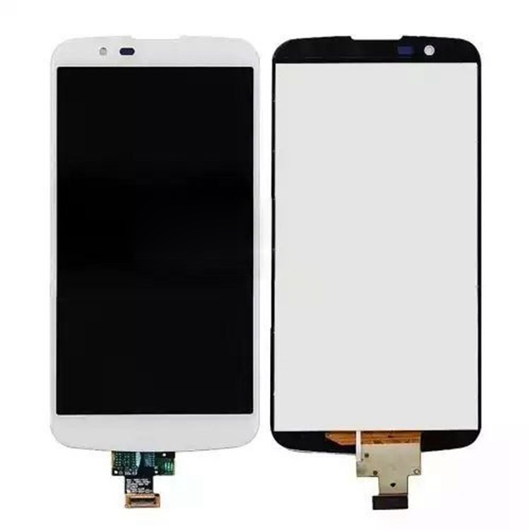 For LG K10 LTE K420N K410 K430 LCD Display with Touch Screen Digitizer Assembly Black White