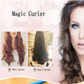 18PCS/Set  DIY Magic Hair Curlers Tool Styling Rollers Spiral Leverag Circle Perm 20/30CM