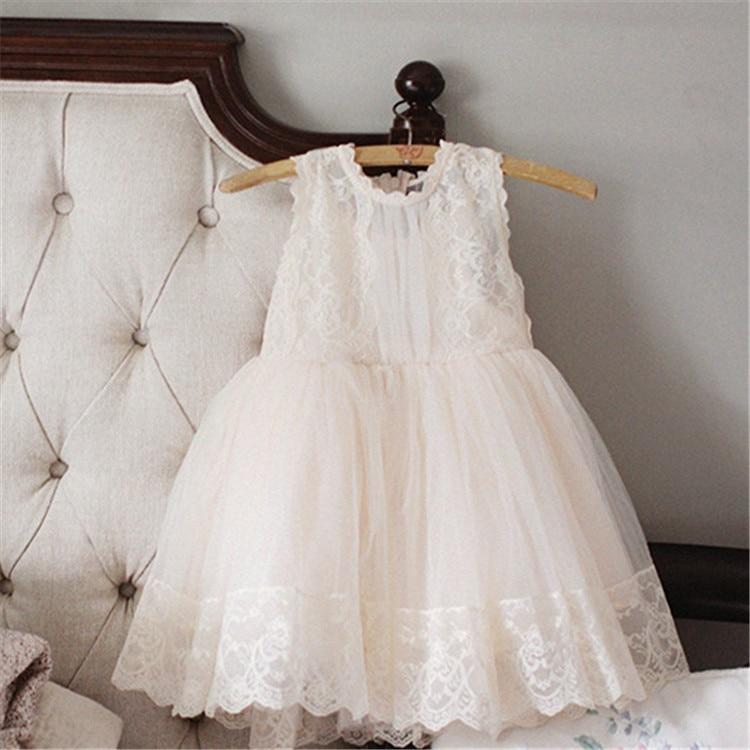 Girls' Clothing (0-24 Months) Ralph Lauren Baby Girls Pink Cotton Summer Dress Size 6months Agreeable Sweetness