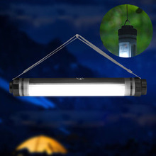 explosion-proof emergency lighting power charging treasure bright light LED lamp lights the night market stall led emergency lights home charging tent outdoor camp power failure night market booth lighting intelligence