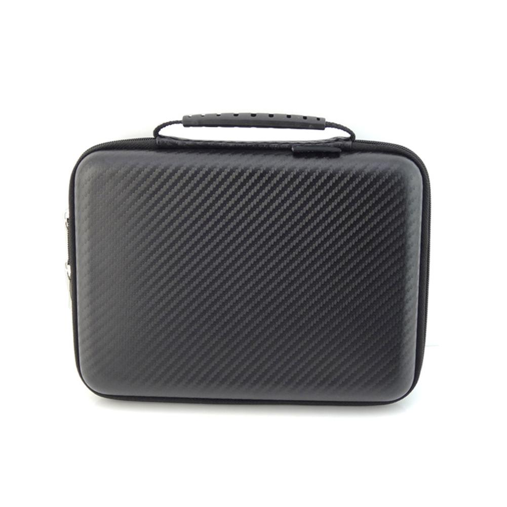 Top Sale Portable Hard Drive Disk Storage Case Box USB Disk Power Bank Bag Organizer