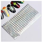 bluezoo 100 шт./лот 3D для ногтей Spike советы по crust ясно спа звезды галстук-Baby ногтей украшения блестит ЛТ поделки