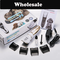 Wholesale 5/10/20 LOT PCS Professional Pet Cat Dog Hair Trimmer Dog Hair Cut Machine Dog Electric Cutter Hair Clipper For Animal
