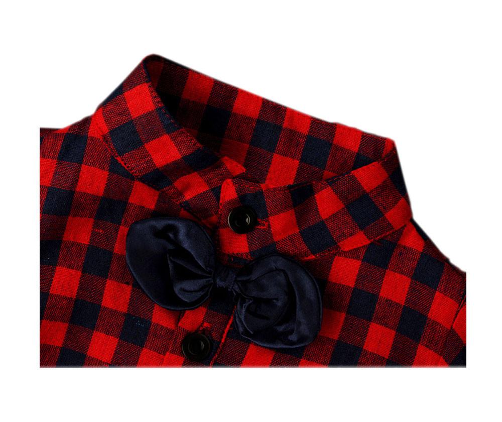 gentleman baby boy clothes set (11)