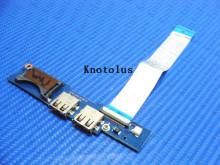 BA92-09691A BA92-11618A FOR NP530U3C NP530U3B USB Card Reader Board for samsung np530u4c laptop motherboard mainboard ba92 10468a ba92 10468b all the functional test 100% is good