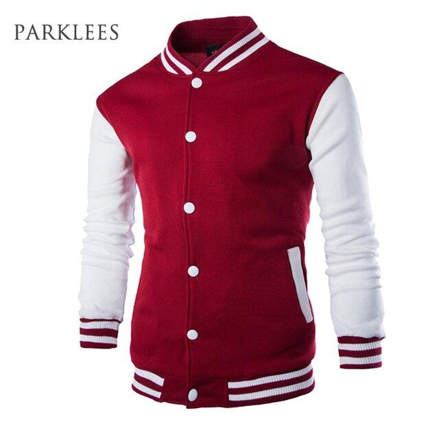 Aliexpress.com : Buy New Men/Boy Baseball Jacket Men 2017 Fashion ...