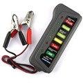Battery tester 12V LED Battery Alternator Tester For Cars and Trucks Accessory