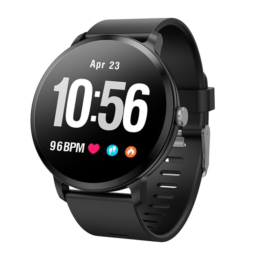 V11 tension artérielle fréquence cardiaque moniteur de sommeil Bracelet intelligent montre Fitness Tracker cadeau