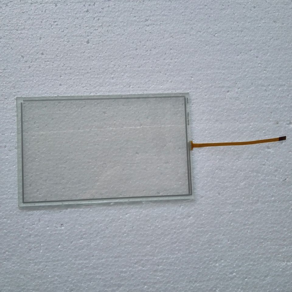 6AV2 124 0JC01 0AX0 Touch Glass Panel for HMI Panel repair do it yourself New Have