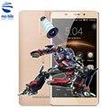 """Оригинал Leagoo M8 Android 6.0 MT6580A 5.7 """"HD 3 Г Мобильный Телефон Quad Core 2 ГБ RAM 16 ГБ ROM 13.0MP 3500 мАч Отпечатков Пальцев Смартфон"""