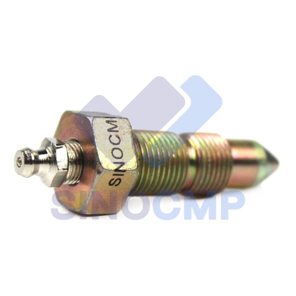 2444P803 그리스 밸브 Kobelco 굴삭기 SK100 SK120 SK200 SK300 SK400 부품