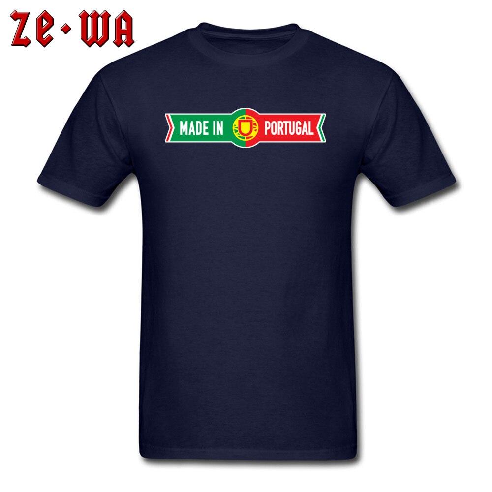 Portugal text T-Shirt