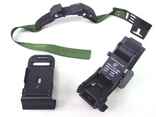 Tactical NVG PVS-7 14 Night Vision Goggle Mount Kit for MICH Helmet