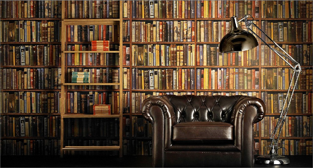 Aliexpress Com Buy 5x7ft Bookshelf Graduation