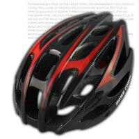 Bike Helmet Light MTB Helmet Back Light Bicycle Men Women Breatable Air Vents Integrally Molded Cycling
