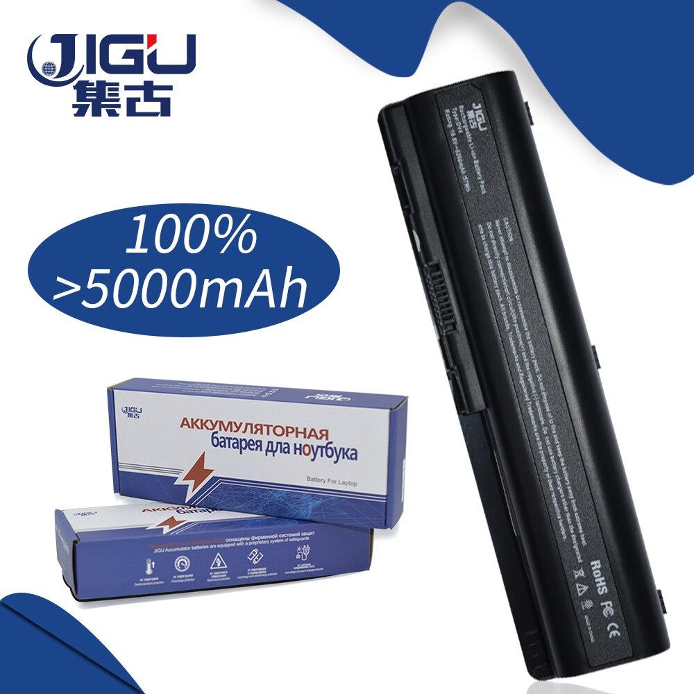 JIGU Nouveau 6 Cellules Batterie D'ordinateur Portable Pour HP Pavilion DV4 DV5 DV6 Batterie HSTNN-IB72 HSTNN-LB72 HSTNN-LB73 HSTNN