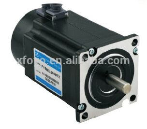 Two-phase 60 series-FY60EL500BC1 Closed loop stepper motor stepper motor drive controller angle direction speed adjustable loop integrated 42 57 two phase