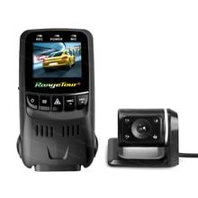 Best price B40D Car DVR Registrator Dash Camera Cam Digital Video Recorder Camcorder 1080P Novatek 96655 G-sensor