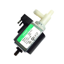 Coffee machine steam hood miniature electromagnetic pump voltage 220-240 (v) Power 25W 18W (kw) Flow 100-900ml (m3 / h) Lift 3 (