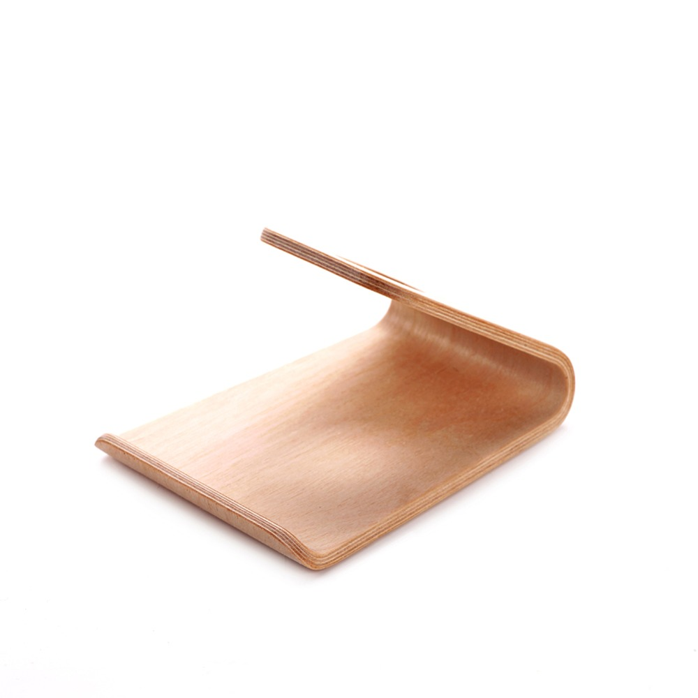Comprar titular de teléfono móvil de madera para accesorios de - Accesorios y repuestos para celulares - foto 5