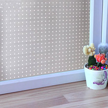 Frosted glass film on the windows Stained Static Cling opaque self-adhesive privacy PVC sticker home decorative 60 x 200 cm