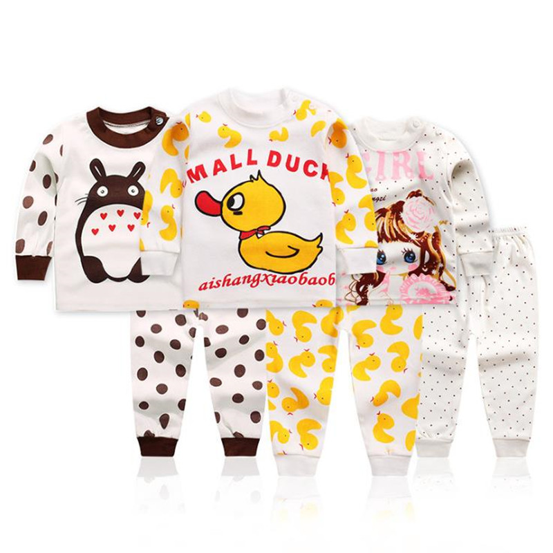 NEW 2019 boys nightwear girls family christmas pajamas cartoon kids pajama sets,children sleepwear toddler baby pyjamas 1t-5t