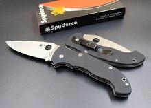 C95 Ball Bearing Folding Knife CPM S30V Blade Pocket Combat Knife G10 Handle Tactical Survival Knives Hunting EDC Tools