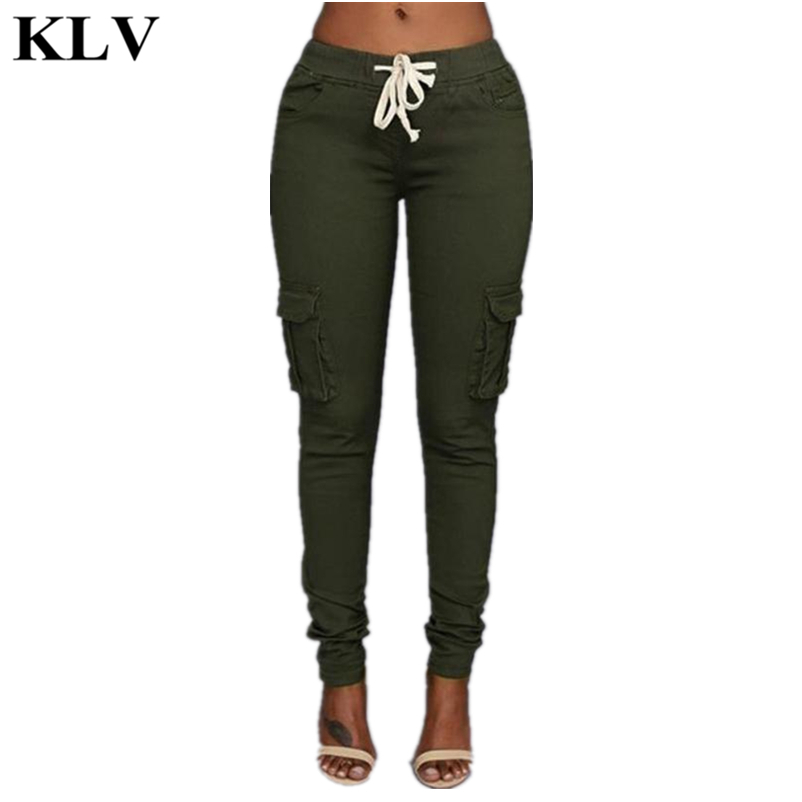 Compare Prices on Skinny Cargo Trousers- Online Shopping/Buy Low ...