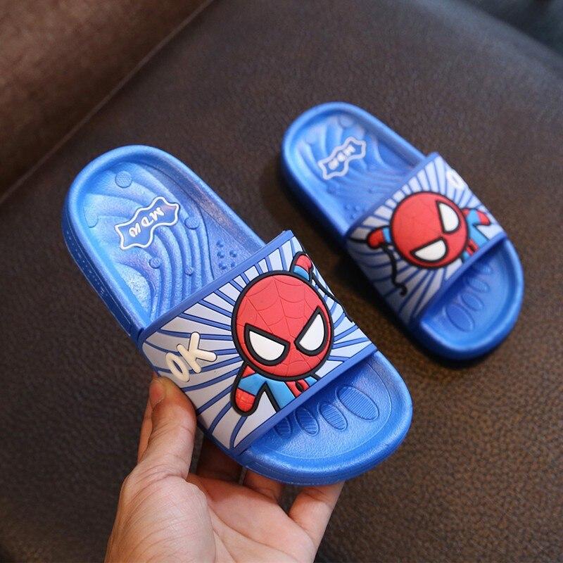 Spiderman Chaussures en néoprène r73DiF