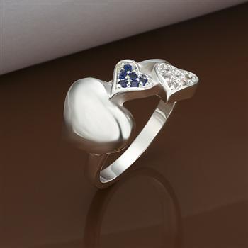 6d7e73c5a158 R345-8 esterlina del envío 925 gran venta especial 925 joyas de plata al por  mayor de moda 925 anillo de plata anillo