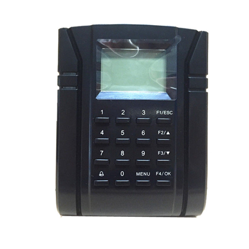 ZKteco TCP/IP SC203 ID(EM) High Speed RFID Terminal USB Key and Card Time Attendance And Door Access Control System zk vf300 face time attendance and access control with rfid card reader tcp ip touch screen facial door access controller system