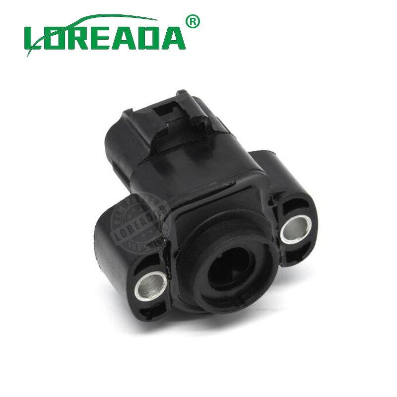 Loreada tps sensor de posição do acelerador para dodge viper dakota jeep grand cherokee tj wrangler 56027942 69117942 4874371 4874371ab