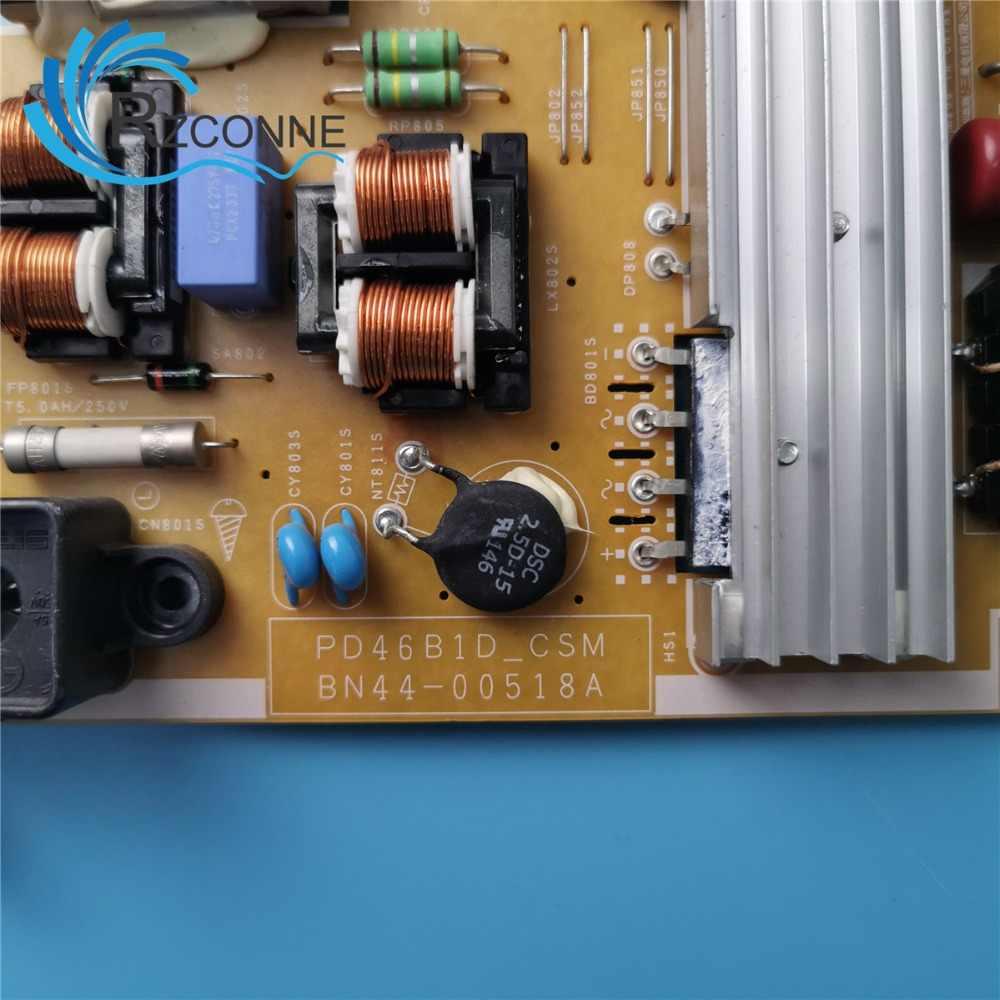 YOUKITTY UA46ES6100J Power Supply Board PD46B1D-CSM BN44-00518A BN44-00519A