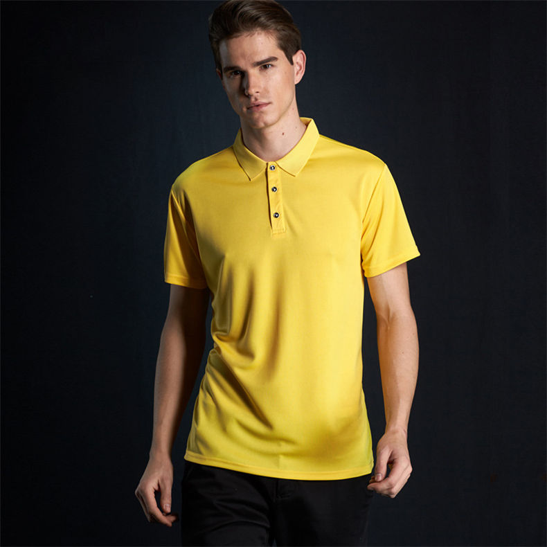Fast Dry Polo Shirt Men Summer Couple Casual Short Polos Male Fashion Quality Men Women Sport Top Tee 2019 New Fitted Size S-4XL 10