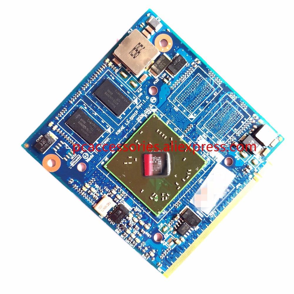 все цены на Original 512MB Graphic Card For Toshiba Satellite L500 L550 LS-5001P 1G Video Card Display Card Tested