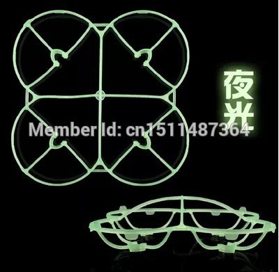 Hubsan Blue Protection Ring for H107//H107L