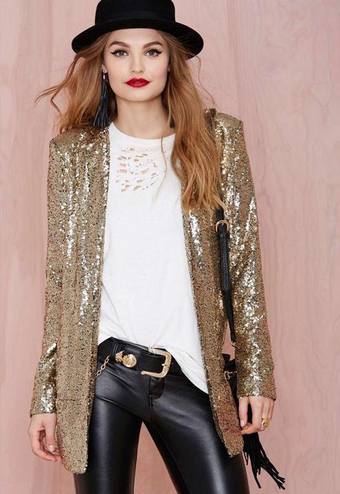 Aliexpress.com : Buy 2015 spring new Euro fashion street punk ...