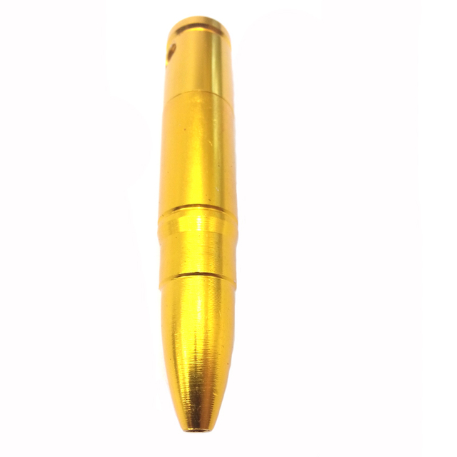 Bullet Pipe