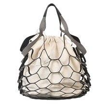 Для женщин с рукой Netbath сумка-мешок Повседневное сумка большая сумка ккбс основной femme b Европа Мода bolsa feminina