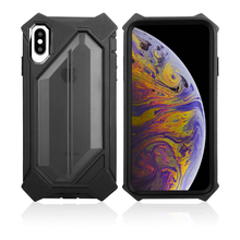 Grandever case for iPhone 7 Xs Max 6 8 Plus Case Clear Purple Silicone Protective Cover For iphone X XR Business case for Man protective silicone case for samsung n7100 translucent purple